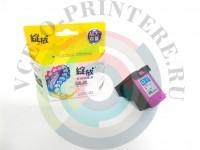 Картридж цветной повышенной емкости HP 121XL Вид  1
