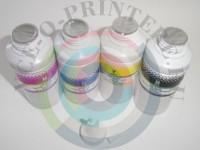 Чернила Epson Сублимация 4 цвета по 100 мл