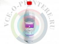 Чернила HP 1литр водные Magenta Вид  1