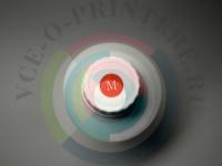 Чернила Moorim для сублимационной печати 1 литр Magenta Вид  3