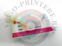 ПЗК (Перезаправляемые картриджи)  для HP 950- 951/ 932- 933/ 711 без чипа Вид  3