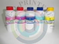 Комплект чернил Epson для плоттеров 100мл 9 цветов