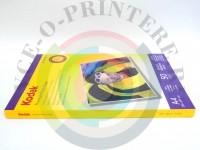 Фотобумага Kodak A4 230г/м2 50 л., глянцевая односторонняя Вид  4