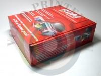Система непрерывной подачи чернил (СНПЧ) Canon iP3000/ i560 Вид  5