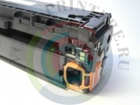 Картридж HP CB543A Вид  5