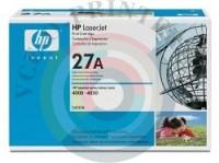 Картридж HP 27A