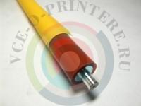 Резиновый прижимной вал HP P2015 Вид  4