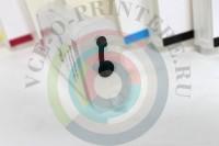 ПЗК (Перезаправляемый картридж) для плоттера HP DesignJet z2100 / z3100 с авточипом