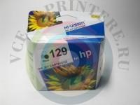 Картридж черный HP 129 для струйных принтеров Вид  1