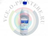 Чернила HP 1литр водные Cyan Вид  1