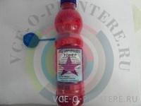 Тонер цветной HP Color LJ-1215 / 1025 /1600 Универсал 400гр. Magenta