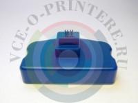 Resetter, программатор для сброса чипа памперса Epson 3800/ 3800С Вид  3