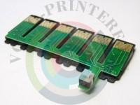 СНПЧ Чип Epson P50/PX660 Вид  5