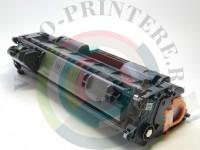 Картридж  HP CE505A для принтеров HP LaserJet P2055/ P2035 Вид  3