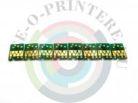 Комплект чипов для ПЗК Epson Stylus Pro 7800/ 9800 Вид  1