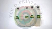 Перезаправляемый картридж (ПЗК) CANON MAXIFY MB2040/ MB2340 (PGI-1400XL BK, C, M, Y), с авточипами чипы