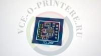 Чип для Xerox WorkCentre Pro123/Pro128/Pro133