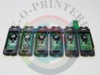 СНПЧ Чип Epson P50/PX660 Вид  3