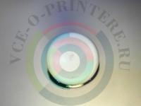 Тонер цветной Samsung CLP-300/ 310, CLX-2160/ 3160 Black Вид  5