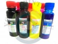 Комплект чернил Epson для R1900 R2000 100мл 7 цветов Вид  2