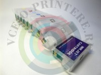 ПЗК для принтера Epson R3000 Вид   8