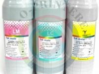 Комплект водорастворимых чернил Epson по 1 литру ( 6 ) Вид  3