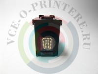 Картридж черный HP 129 для струйных принтеров Вид  5