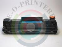Картридж Premium HP 285A/ Canon 728 для принтеров HP LaserJet  P1102/ P1102W/ CANON i-SENSYS MF4410/ MF4430/ MF4450/ MF4550D/ MF4570DN/ MF4580DN Вид  2