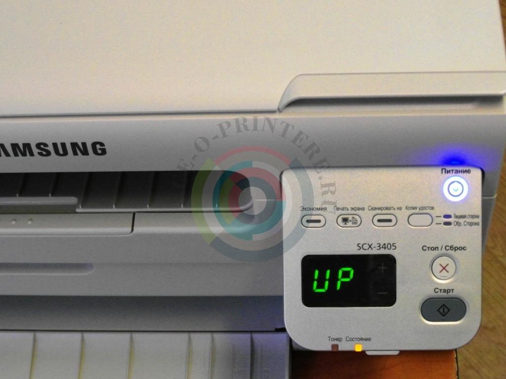 скачать прошивку для принтера Samsung Scx 3400 - фото 5