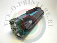 Картридж  HP 278A Вид  4