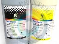 Комплект чернила Epson пигмент по 1 литру ( 4 ) Вид  2