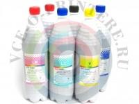 Комплект водорастворимых чернил Epson по 1 литру ( 6 ) Вид  4