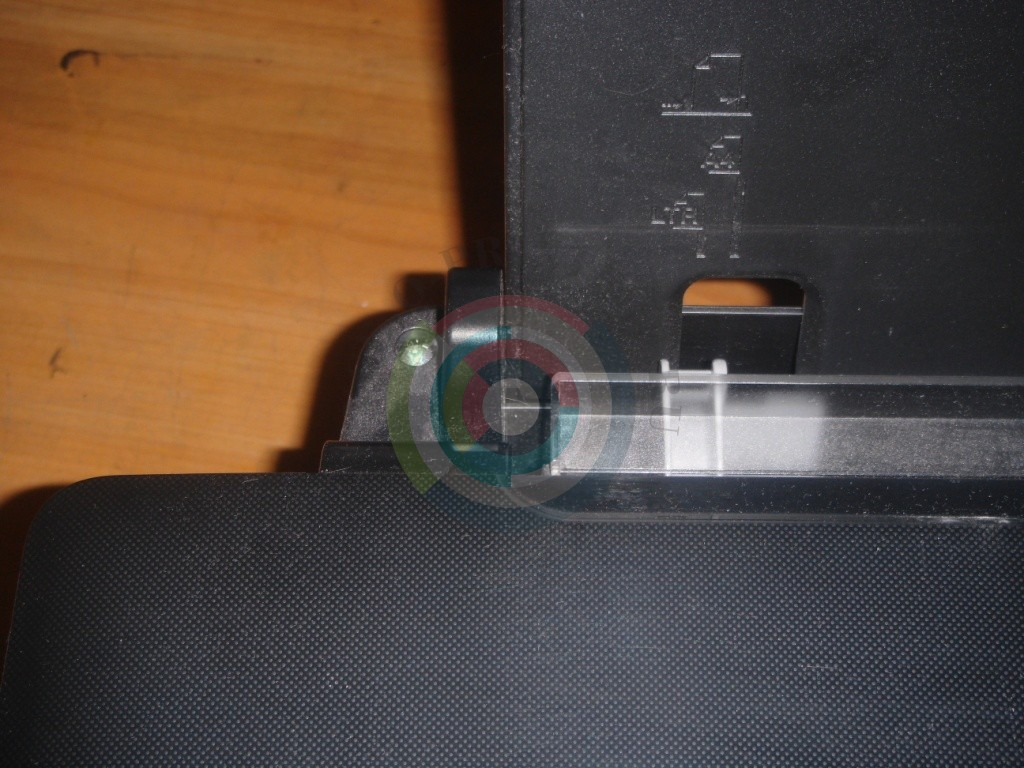 Промывка головки Epson sx130