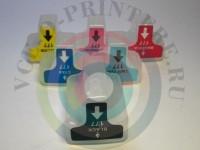 Перезаправляемые картриджи (ПЗК) HP 177 с чипом Вид  1