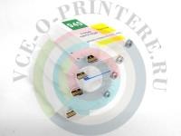 ПЗК (Перезаправляемый картридж) для плоттера HP OfficeJet PRO 8000 8500 с авточипом Вид  1