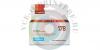 Картридж IH-319(178   178XL) голубой (CB318HE   CB323HE) для HP DeskJet Advantage 3525/ 4615/ 4625/ 5525/ 6525 совместимый