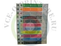 ПЗК (Перезаправляемые картриджи) для Epson Stylus Pro 7900/ 9900 Вид  2