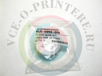 Шестерня привода узла закрепления 19T HP P3005/ M3027/ M3035 Вид  2