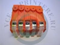 Перезаправляемые картриджи (ПЗК) HP 178 с авточипом Вид  2