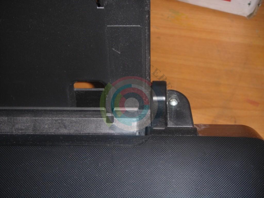 Промывка головки Epson sx125, sx130