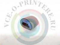 Ролик захвата HP LaserJet P1505/ M1522 MFP/ M1120, Pro M1536/ P1566/ P1606 Вид  1