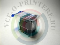 Картридж цветной HP 57 для струйных принтеров Вид  2