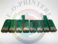 СНПЧ Чип Epson R2880 Вид  1