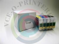 ПЗК Epson T1100 Вид 1