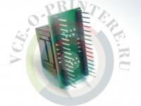 Адаптер DIP32 - > PLCC32 Вид  3