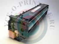 Картридж HP CB542A Вид  4
