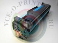 Картридж HP CC530A для принтеров HP CP2025/CM2320mfp Вид  4