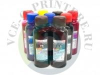Комплект чернил Epson для R2880 R3000 100мл 9 цветов Вид  1