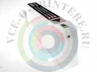 ПЗК (Перезаправляемый картридж) для Epson Stylus Pro 7700/ 9700/ 7710 Вид 4