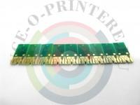 Комплект чипов Epson R2880 для ПЗК Вид  1